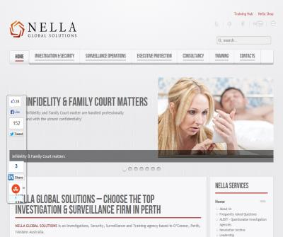 Nella Global Solutions