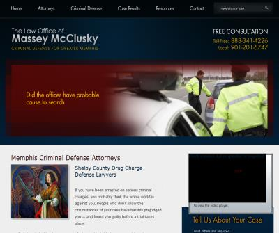 The Law Office of Massey McClusky