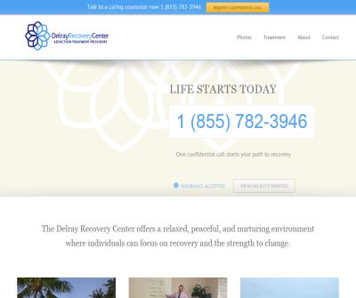 Florida Alcohol & Drug Rehab Center