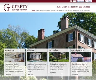 Gerety Building & Restoration