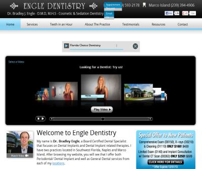 Dentist Naples Marco Island: Leading Dental Specialist in the Area