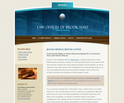 Law Offices of Brook Hart