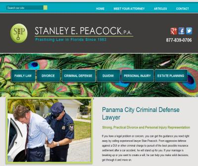 Attorney Panama City, Florida