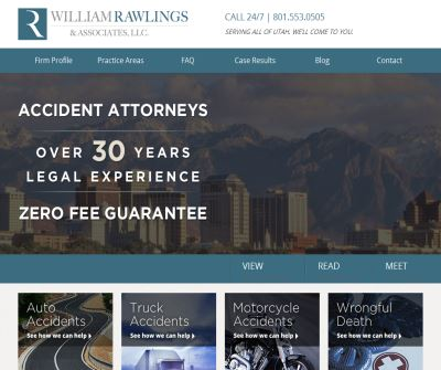 William R. Rawlings & Associates, LLC