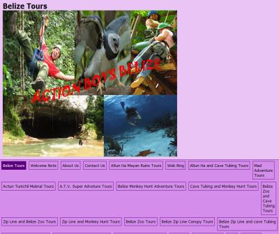 Belize Tours, Belize Excursions, Belize City Tours, Belize Travel Deals, Belize Cruises