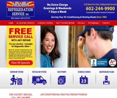 Air Conditioning Chandler