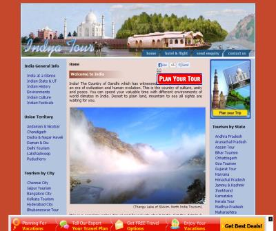 India Tour | A Complete Tour and Travel Guide