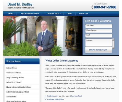 White Collar Criminal Lawyer