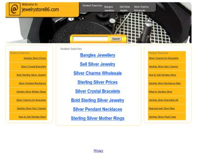 Cheap wholesale jewelry - JewelryStore86.com