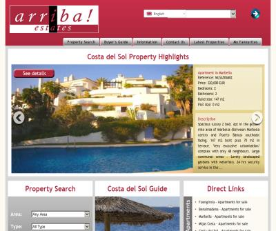 Costa del Sol property for sale, Fuengirola real estate