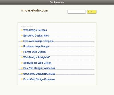Innova Studio Web Design