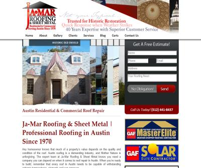 Round Rock Roofing