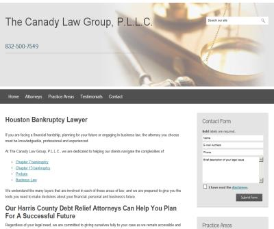 Bankruptcy Attorneys Houston