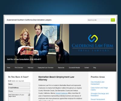 Calderone Law Firm