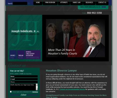 Houston Family Attorney