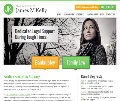 The Law Offices of James M. Kelly