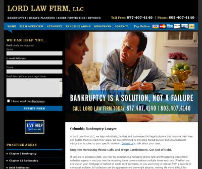 Lord Law Firm, LLC