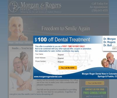 Morgan & Rogers Dental Implants