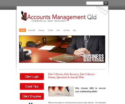 Accounts Management Queensland