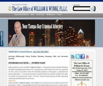 Tampa Criminal Attorney
