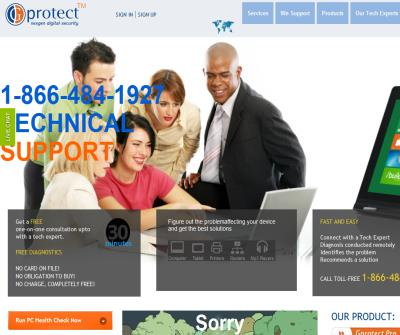 Gprotect Technical Services