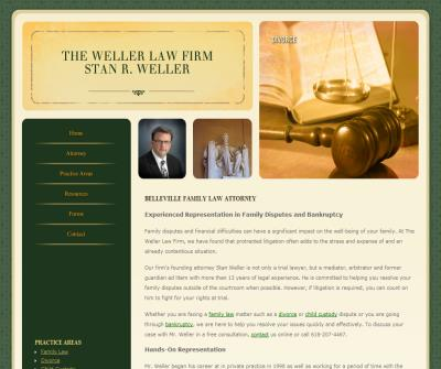 The Weller Law Firm
