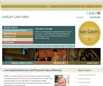 Farley Law Group