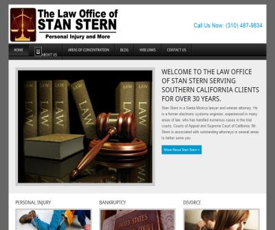 The Law Office of Stan Stern