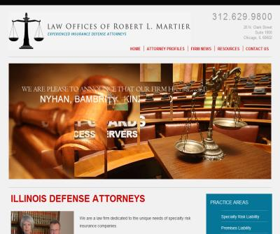 The Law Offices of Robert L. M