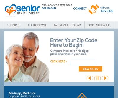 Senior Health Direct