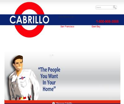 Cabrillo Plumbing, Heating and Cooling