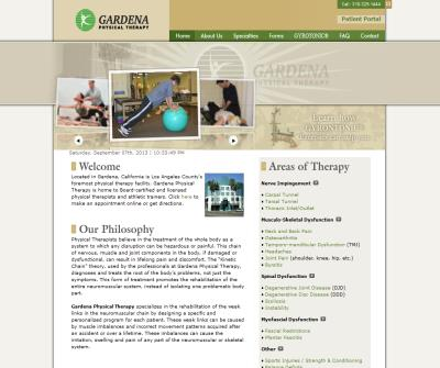 Physical Therapy -  Physical Therapist - Rehabilitation
