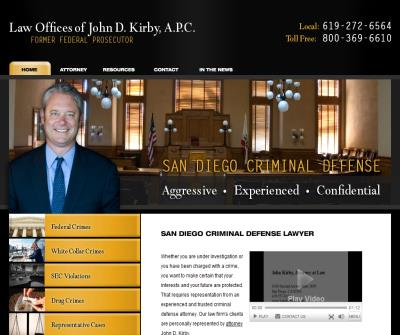 Law Offices of John D. Kirby, A.P.C.