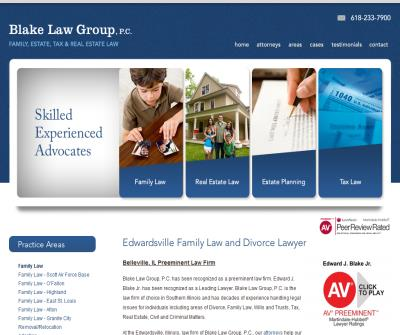 Blake Law Group, P.C.