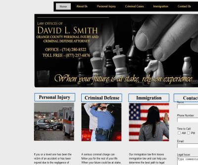 Law Offices of David L. Smith