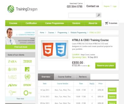 html5 &css3 course