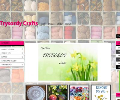 Trysordy Crafts