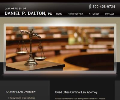 Law Office of Daniel P. Dalton, P.C.
