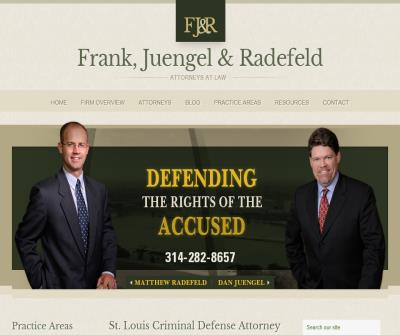 Frank, Juengel & Radefeld, Attorneys at Law