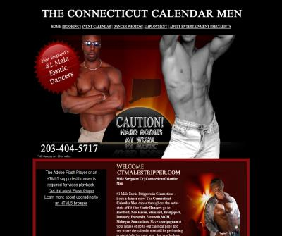 The Male Encounter Male Revue