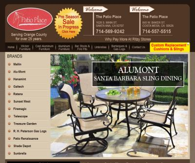 Furniture Store Orange County