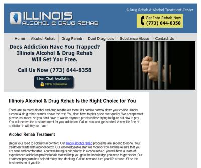Illinois Rehab