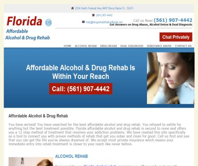Drug Rehabilitation Florida