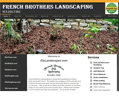French Brothers Landscaping