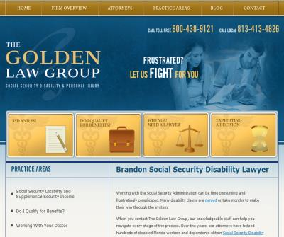 The Golden Law Group