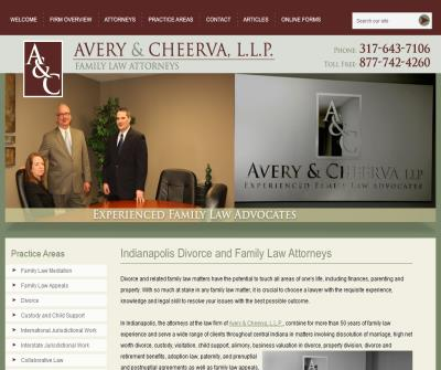 Avery & Cheerva, L.L.P.