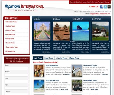 Holidays in India,India tour packages,India Vacations,India tours,Rajasthan tour
