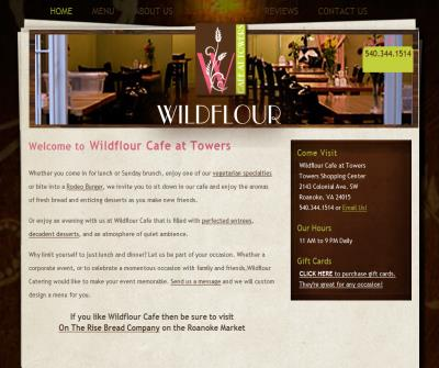 Wildflour Cafe And Catering Inc.