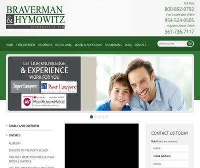 Braverman & Hymowitz, Attorneys at Law