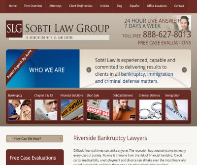Sobti Law Group